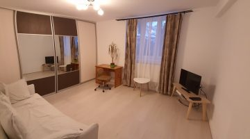 Cosy apartment for rent with 1 bedroom and living-room in Cluj-Napoca, on Iuliu Hossu street, near the University of Medicine and Pharmacy and near the University of Agricultural Sciences and Veterinary Medicine Video