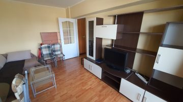 Apartment for rent in Cluj, near the University of Medicine and Pharmacy, Pasteur street, with 2 bedrooms, livingroom, kitchen and 2 bathrooms Video
