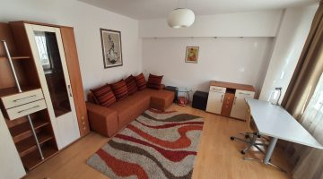 Apartment with 1 room for rent in Cluj, near the University of Medicine and Pharmacy and the University of Veterinary Medicine, Marginasa street 11 Video