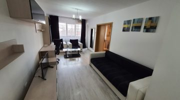 Apartment with 1 room for rent in Cluj, near the University of Medicine and Pharmacy and the University of Veterinary Medicine, Moților street 143 Video