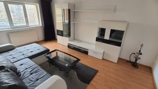 Apartment for rent in Cluj, near the University of Medecine and Pharmacy, Luceafarului street, with livingroom, 3 bedrooms, 2 bathrooms, balcony Video