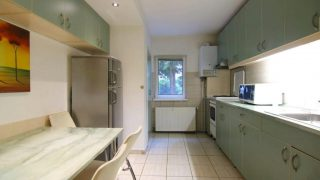 Apartment for rent in Cluj, near the University of Medecine and Pharmacy, Viilor street, with 2 bedrooms Video