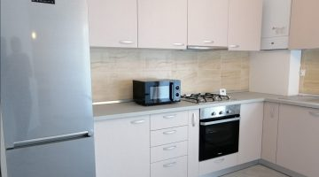 Apartment for rent in Cluj-Napoca, near Babeș-Bolyai University, Faculty of Business and Faculty of Letters, with two bedrooms and a living-room Video
