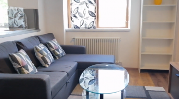 Apartment for rent in Cluj, near the University of Medecine and Pharmacy, Zorilor street, with 2 bedrooms Video